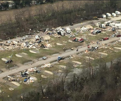 At least 8 killed, dozens injured in tornadoes, many in Virginia