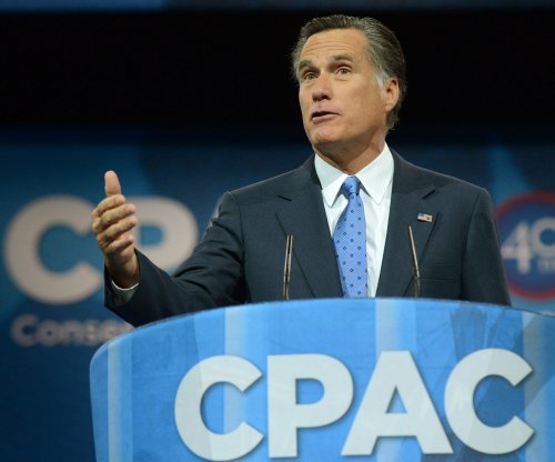Mitt Romney records call supporting Marco Rubio