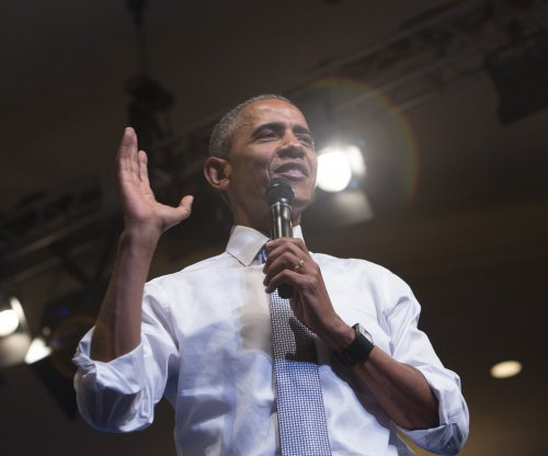 Obama's approval rating highest in nearly 4 years