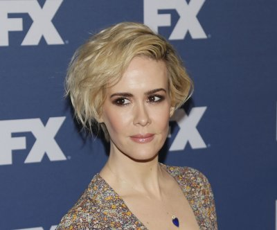 Sarah Paulson joins FX's Hollywood drama 'Feud' as Geraldine Page