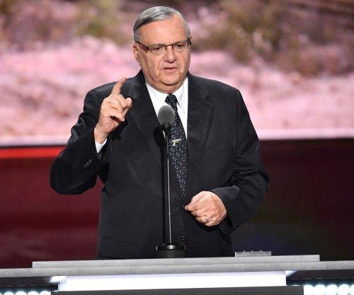 America's 'toughest sheriff' Joe Arpaio loses re-election bid in Arizona