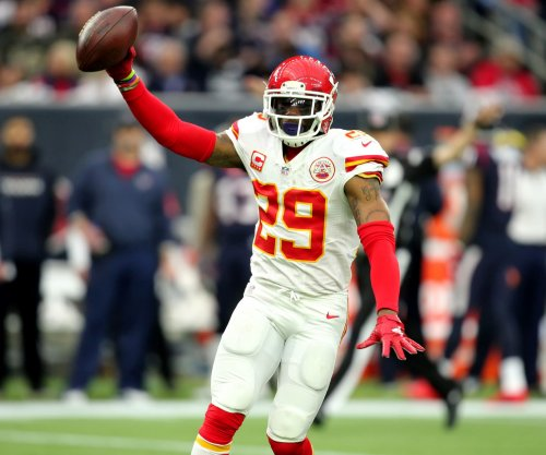 Kansas City Chiefs' Eric Berry makes triumphant return to hometown