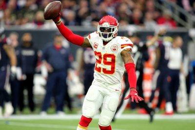 Kansas City Chiefs' Eric Berry makes triumphant return to hometown