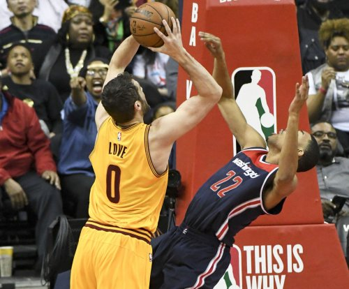 Cleveland Cavaliers expect Kevin Love for upcoming road trip