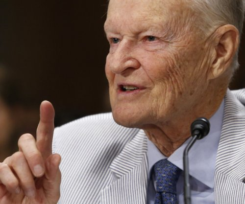 Zbigniew Brzezinski, former national security advisor, dead at 89