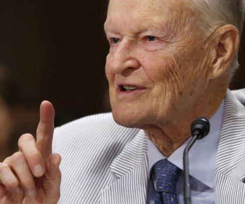 Zbigniew Brzezinski, former national security advisor, dead at 89
