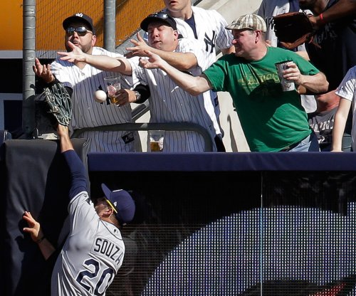 Steven Souza caps Tampa Bay Rays' rally in 10-inning win vs. Baltimore Orioles