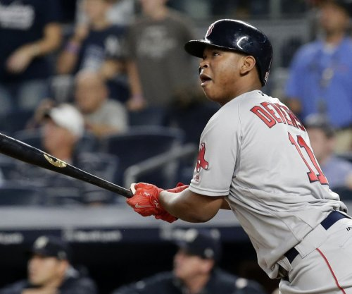 Rafael Devers, Andrew Benintendi lead Boston Red Sox past New York Yankees