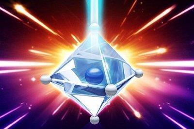 Researchers develop new light-sensitive crystalline material