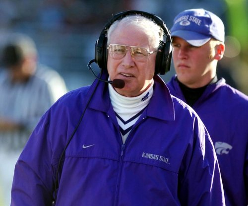 Bill Snyder: Grandson of Kansas State Wildcats head coach dies