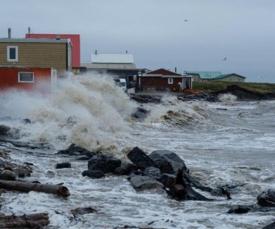 Climate change to fuel extreme waves in Arctic