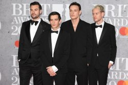 The 1975 cancels 2021 touring schedule