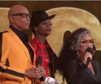 'RuPaul's Drag Race' is top winner at MTV Movie & TV Awards: Unscripted