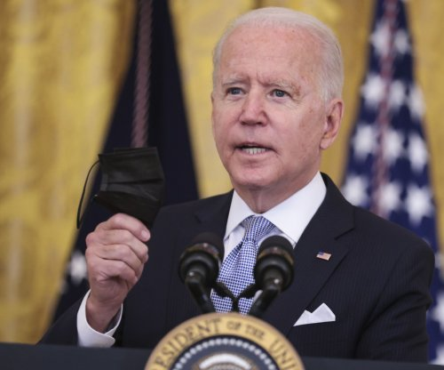 Biden announces COVID-19 vaccination requirements for federal workers