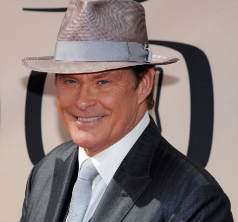 Hasselhoff booted from 'DWTS'