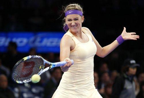 Serena Williams runs winning streak to 26 matches