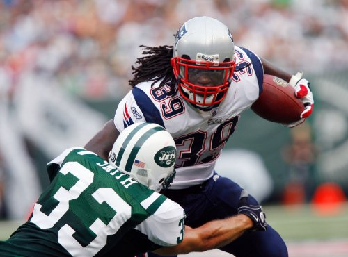 Jets' Eric Smith loses suspension appeal
