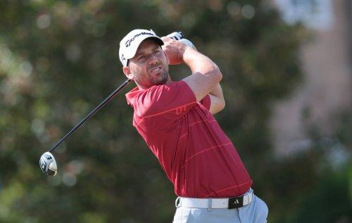 Garcia returns to Top 10 in men's golf rankings