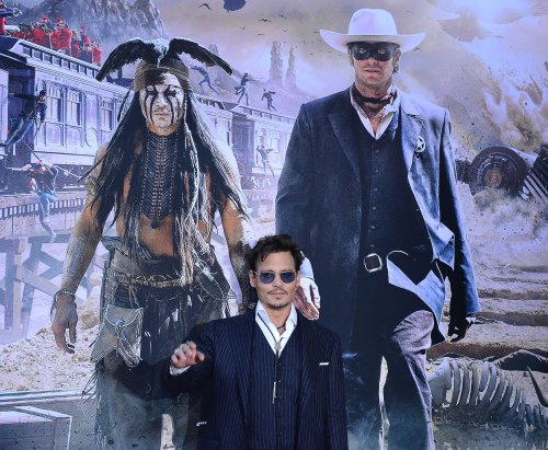 Report: 'Lone Ranger' could lose $150M for Disney