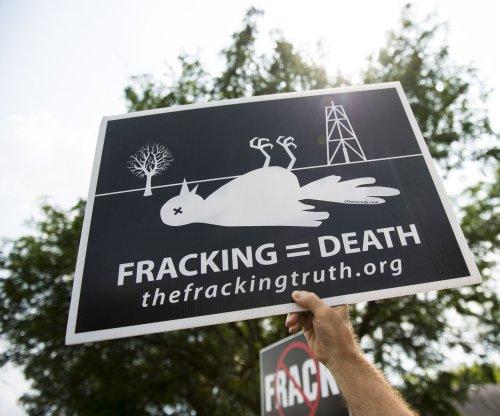British fracking opposition growing