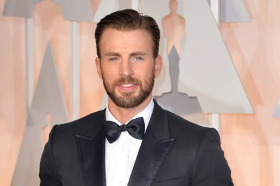 Chris Evans and Lily Collins photographed during date for the first time