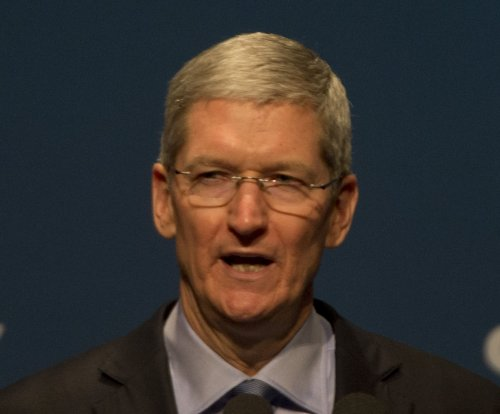 Tim Cook speaks out against anti-LGBT laws