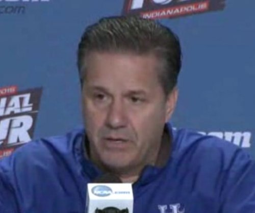 Calipari and Co. chasing immortality