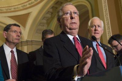 U.S. Senate calls on Iran to release American detainees