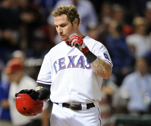 Texas Rangers' Hamilton promises cautious approach
