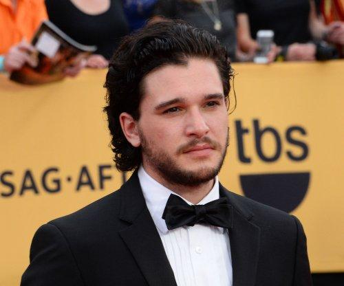 Kit Harington sparks new Jon Snow rumors in Belfast