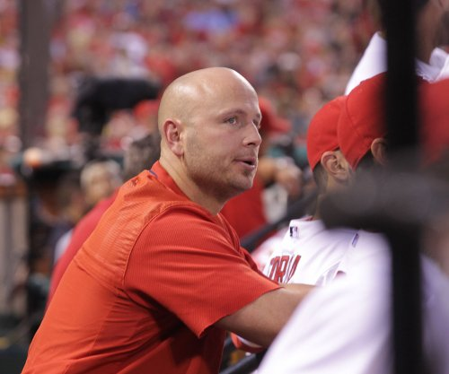 Matt Holliday back in swing of things in St. Louis Cardinals' 5-1 win