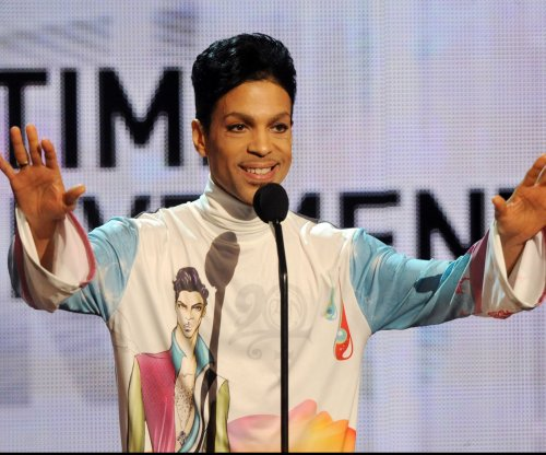 Prince, Jay-Z, Beyonce headline Tidal charity concert