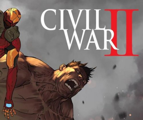 Bruce Banner/The Hulk meets his demise in latest issue of Marvel's 'Civil War II'