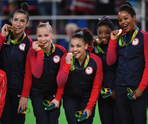 Rio Olympics roundup: Michael Phelps, Katie Ledecky win gold; U.S. Gymnastics dominates