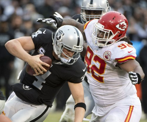 Oakland Raiders vs. Kansas City Chiefs: Prediction, preview, pick to win