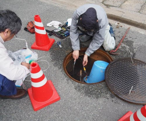 Helium levels in groundwater may predict earthquake risk
