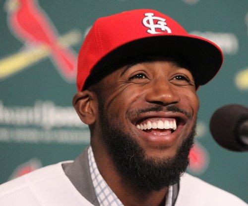 St. Louis Cardinals land free agent CF Dexter Fowler