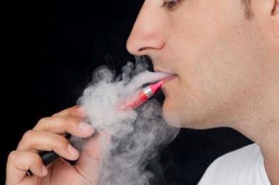 E-cigarettes may be less toxic than tobacco, study suggests