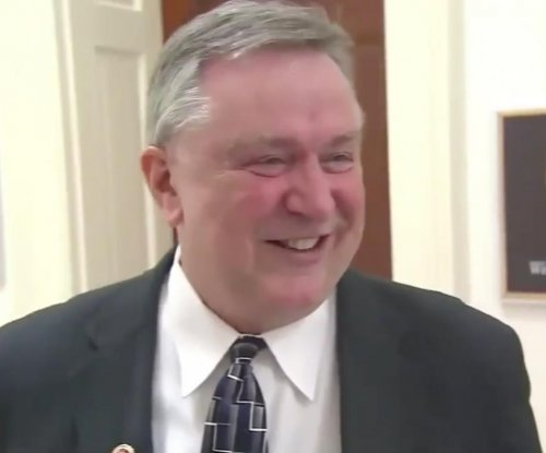 Ex-GOP Rep. charged with stealing charitable donations