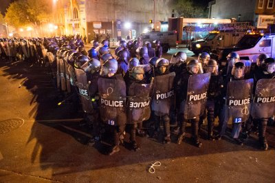 Justice Department seeks delay on Baltimore police reform process