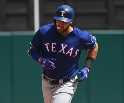Joey Gallo's walk-off blast powers Texas Rangers past Oakland A's