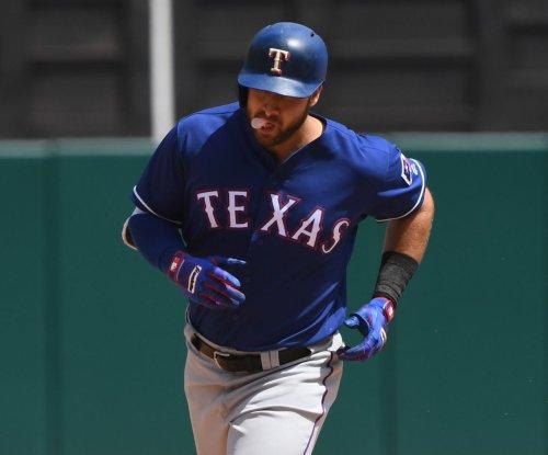 Joey Gallo's walk-off blast powers Texas Rangers past Oakland A's