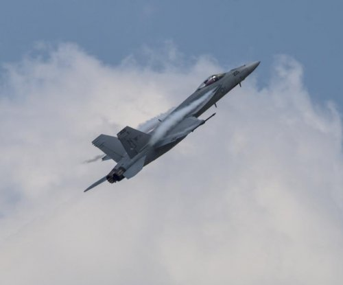 Boeing receives contract for U.S., Australian F/A-18 environmental systems