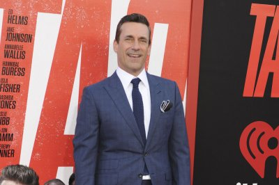 Jon Hamm, Ed Harris join cast of 'Top Gun: Maverick'