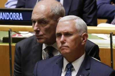 Pence urges Security Council to revoke Venezuela credentials