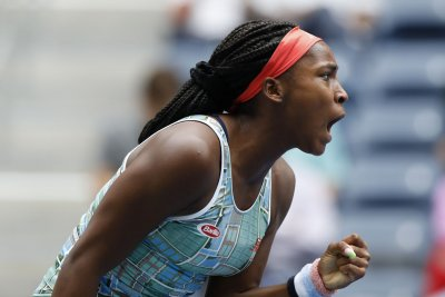 Tennis rankings: Coco Gauff jumps 16 spots, Kenin now top U.S. player