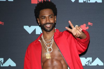 Big Sean pays tribute to late fiancee Naya Rivera