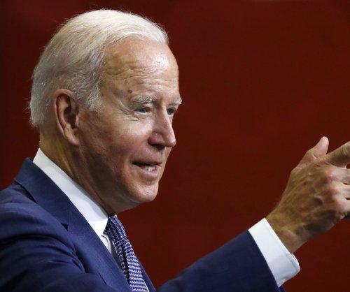Biden visits N.J. preschool, rail complex to tout 'Build Back Better' plans