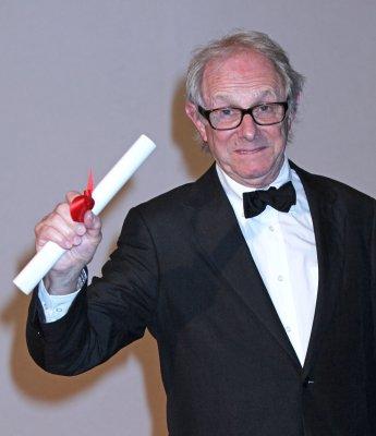 Ken Loach set for Berlin Film Festival honor
