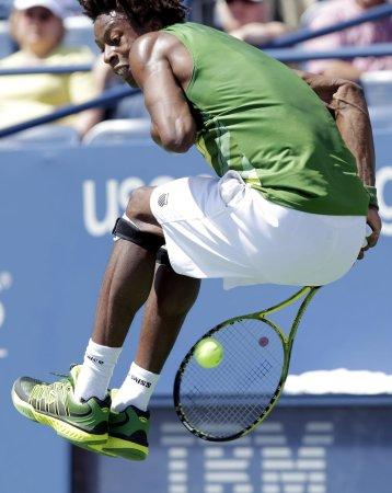 Nadal, Monfils claim spots in Qatar Open final